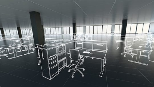3 D Animation Büro
