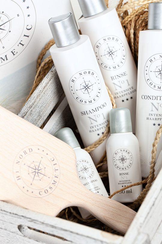 H1 Nord Cosmetic / Cosma GmbH/ Produktfotos & Onlinemarketing