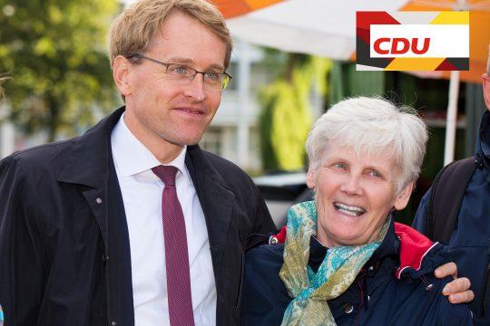 Daniel Günther CDU
