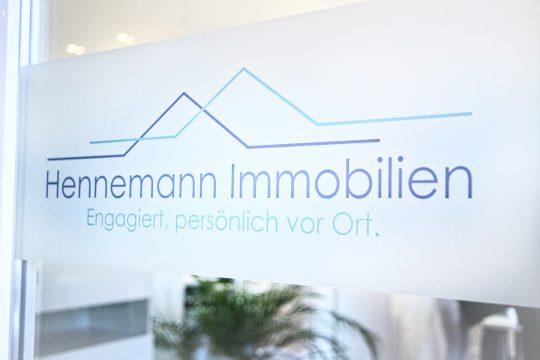 Hennemann Immobilien/ Immobilienmakler Neumünster