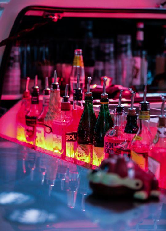 Bulli Bar