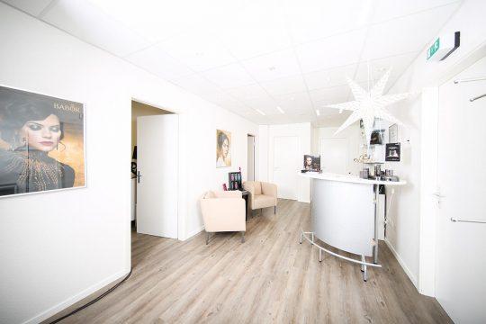 Kosmetik Interior/ Mühlenapotheke Wittorf