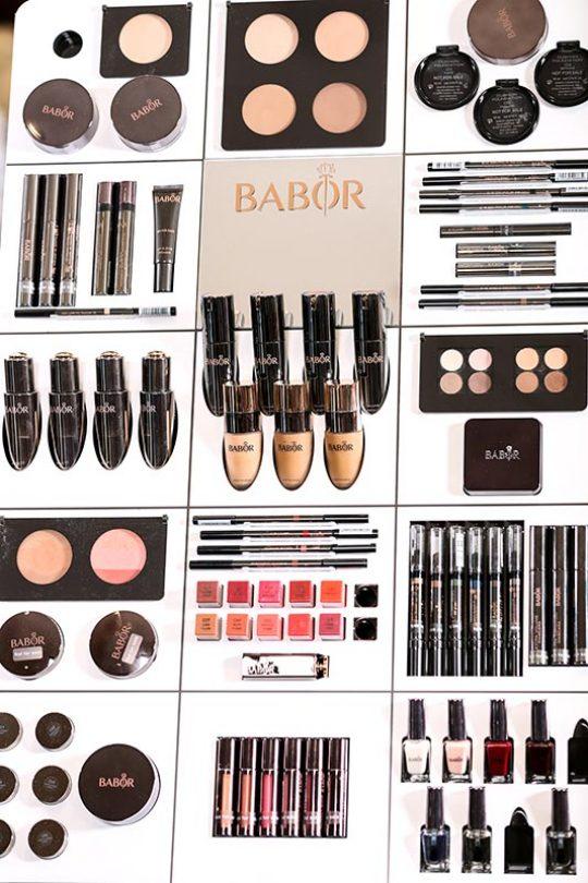 Barbour Cosmetics/ Mühlenapotheke City