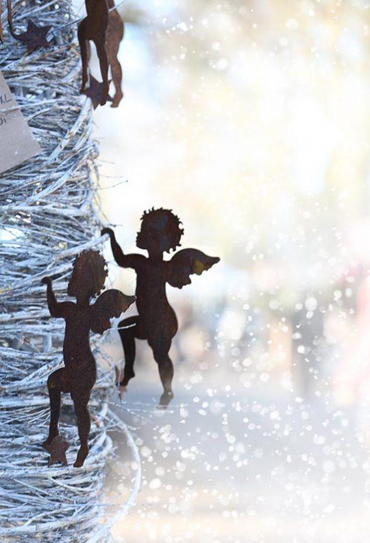 Gut Stocksee Hof Weihnachtsmarkt
