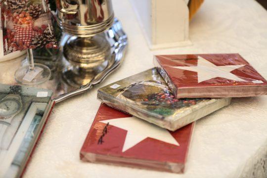 Produktfotos Weihnachtsmarkt Gut Stockseehof