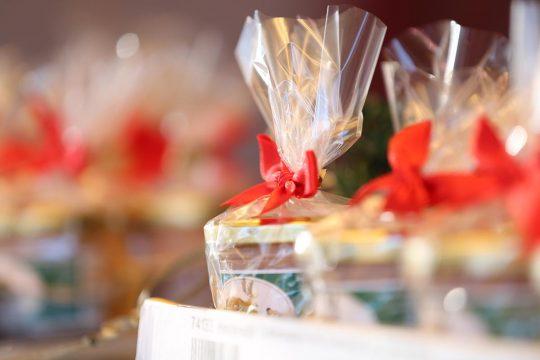 Weihnachtmarkt Event Gut Stocksee Hof