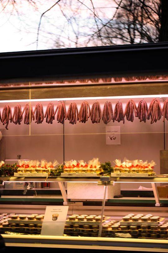 Einzelhandelfotografie Gut Stocksee/ Event