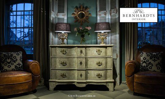 Bernhardts Interior