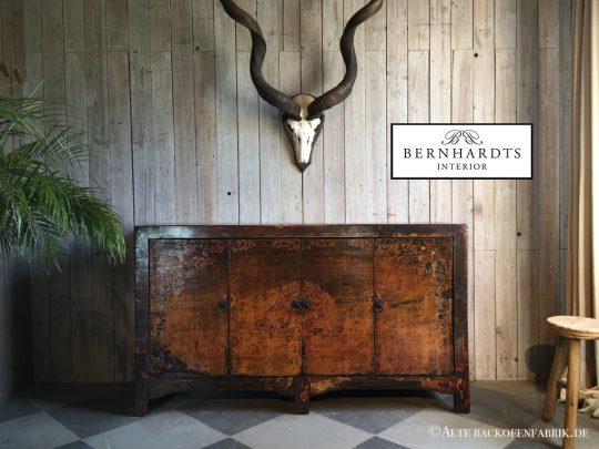 Bernhardts Interior, Bernhardts Antik
