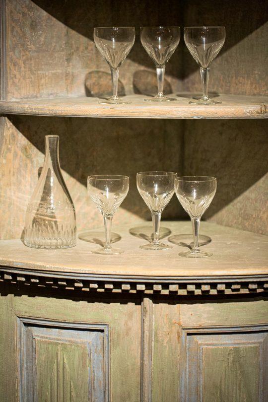 Fridolin Bernhardt // Bernhardts Interior